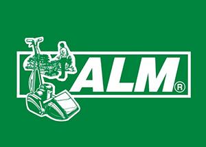 ALM Manufacturing Logo