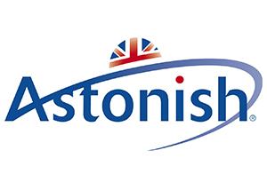 Astonish Logo