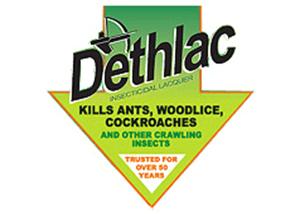 Dethlac Logo