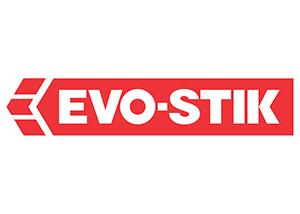 Evostick Logo