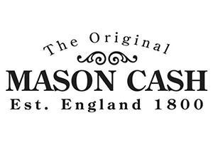 Mason Cash Logo
