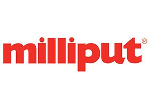 Milliput Logo